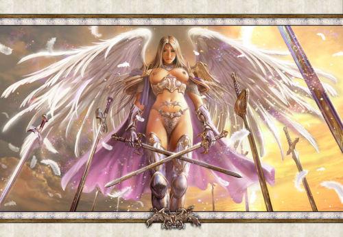 Warcraft + misc Elf Mega Pack - part 10