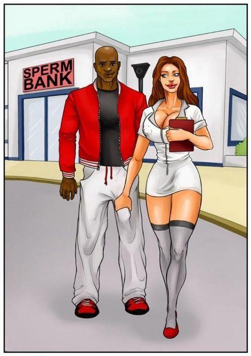 Spermbank 1