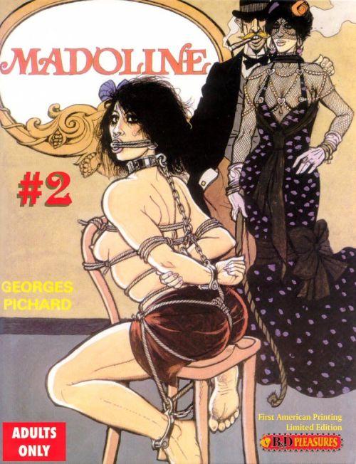 Madoline - Volume #2